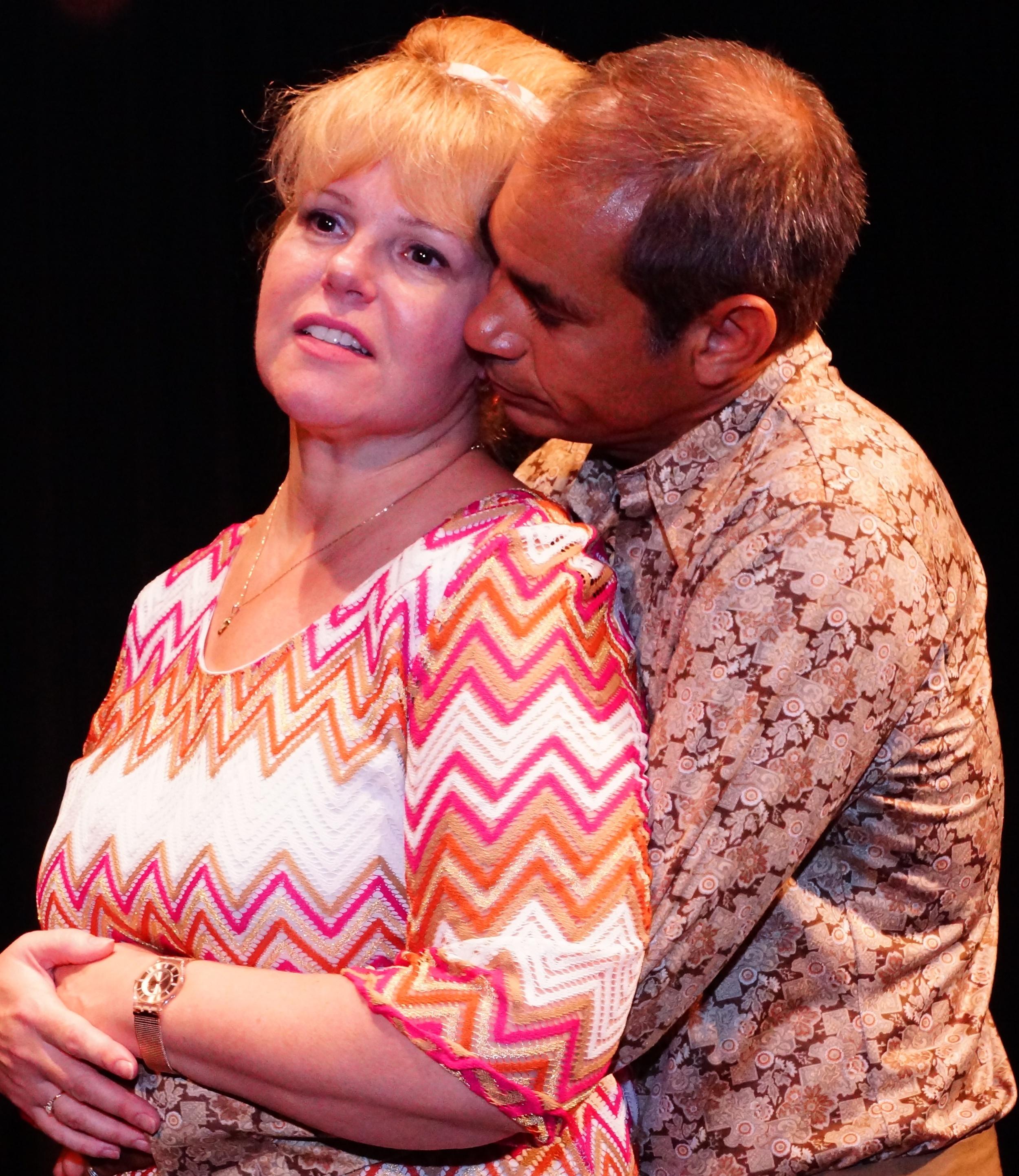 Donna Blanchard and Chris Cordio 3.jpg