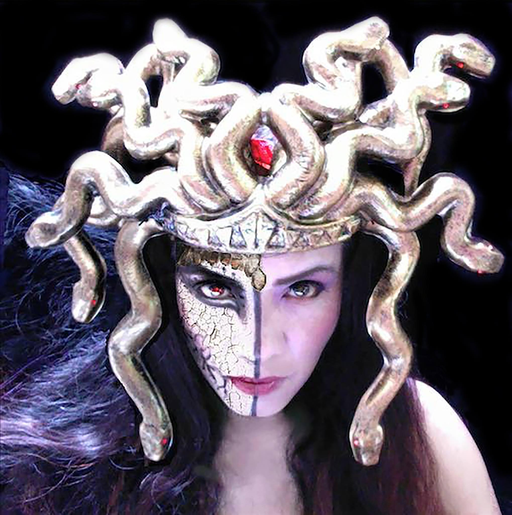 90's Porn Film Medusa Goddess dark nights — kumu kahua theatre