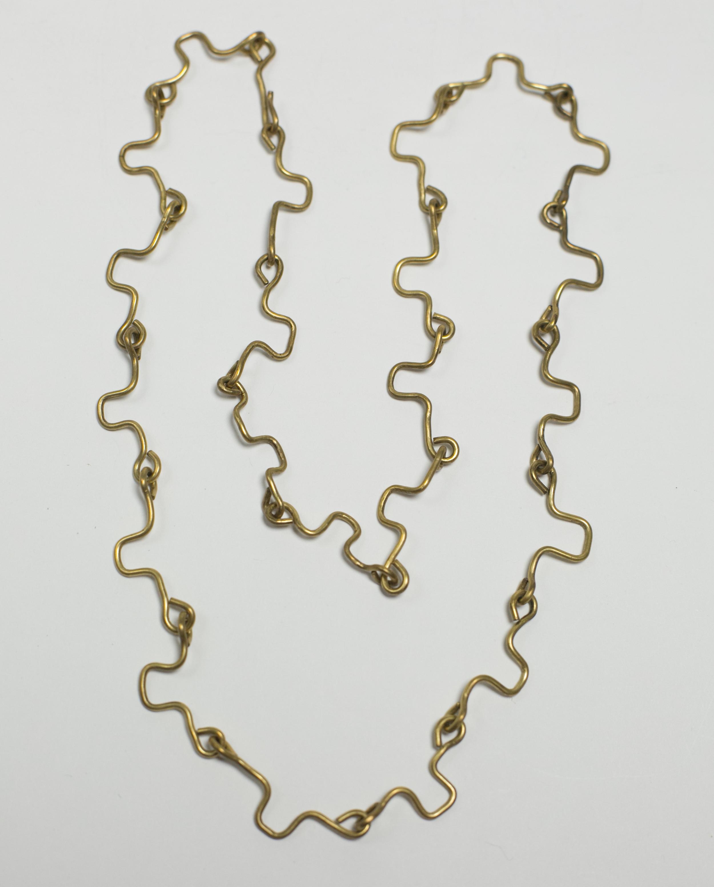 Sumerian Key Chain