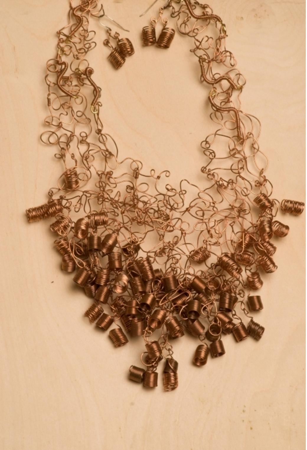 Queens Necklace