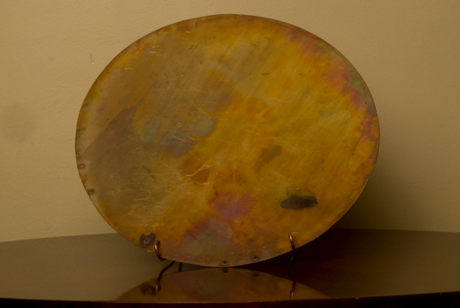 Disk Painting