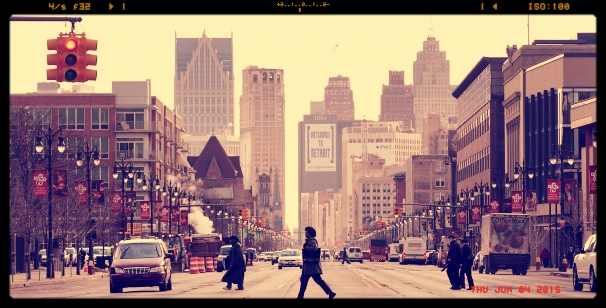 Small Business Loans in Metro Detroit