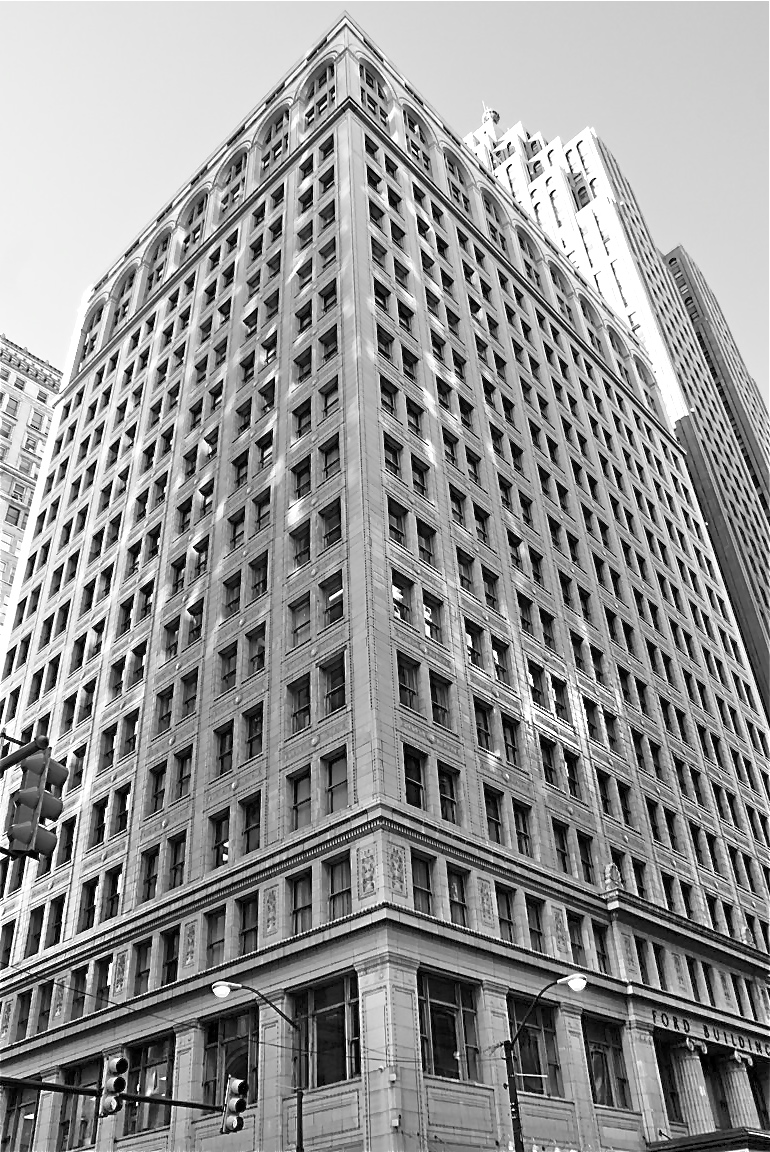 Ford Building Detroit