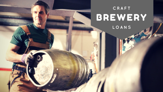 Brewery Loans - Funding Options to Grow Your Craft Brewery or Microbrewery