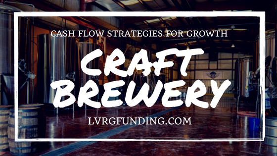 Brewery Cash Flow Strategies for Growth