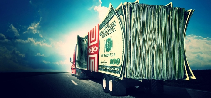 Trucking Business Transportation Financing