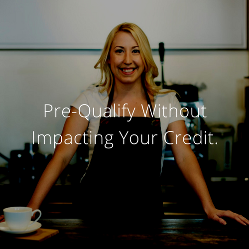 Pre-qualify in as little as 5 minutes without impacting your credit score! Simply provide basic information online and we'll automatically tell you if you pre-qualify for a loan from $30,000 - $350,000.
