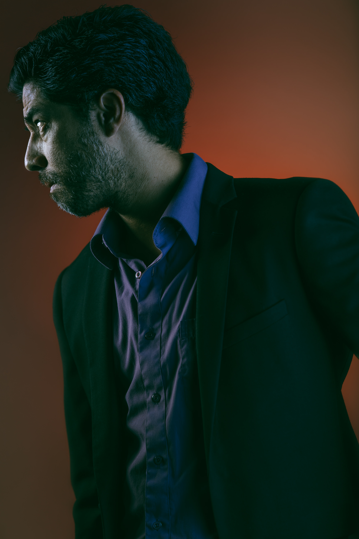 Profile / Mick Gallagher