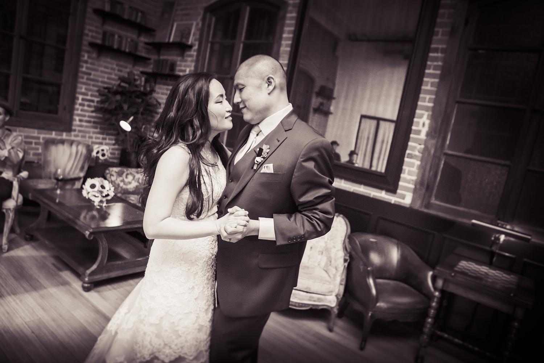 Carondelet House Wedding | Stephen Grant Photography