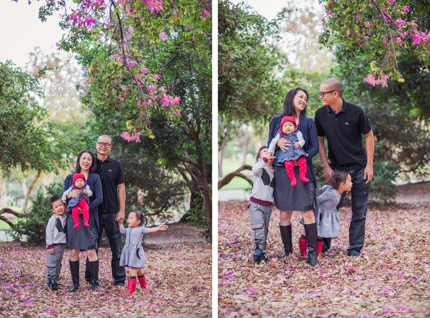 Lacy Park Family Portraits   Stephen Grant Photography