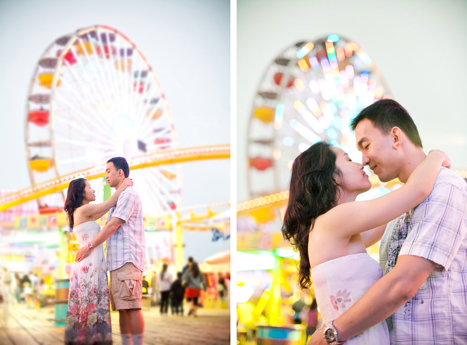 Topsfield Fair Engagement Photography Boston Engagement Photographer | Stephen Grant Photography