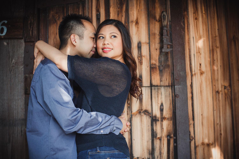 San Juan Capistrano Engagement | Stephen Grant Photography