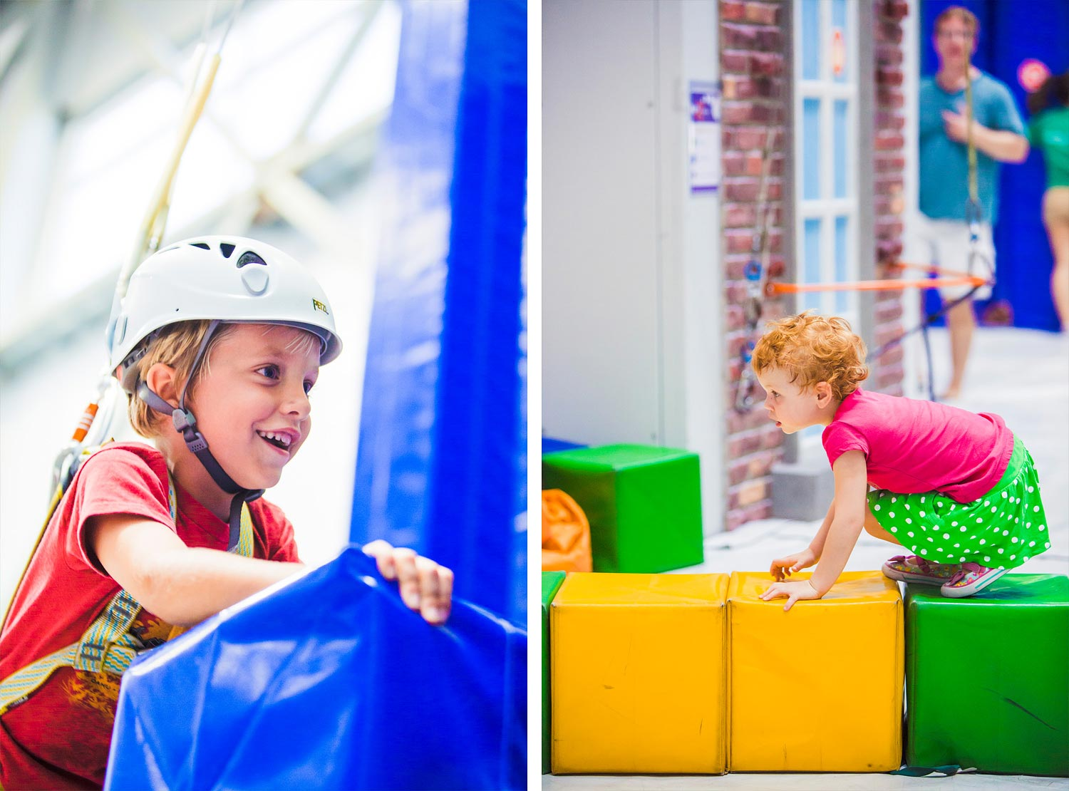 Funtopia Sender One Birthday | Stephen Grant Photography