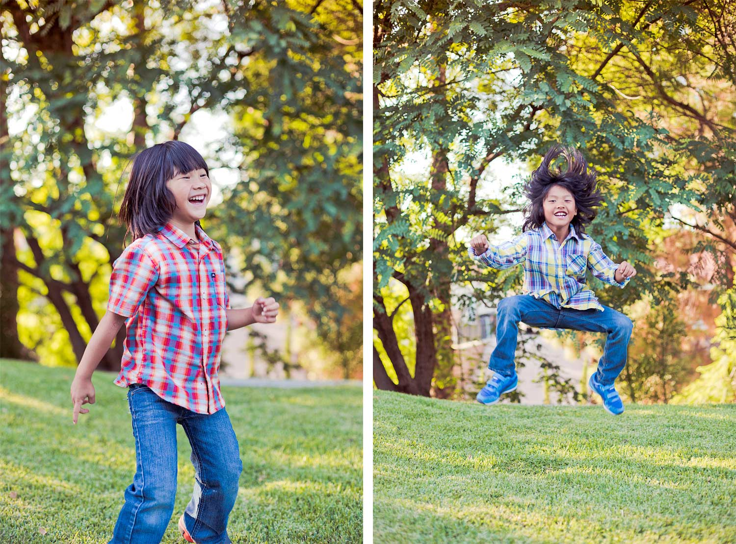 Orange County Family Portraits | Stephen Grant Photography