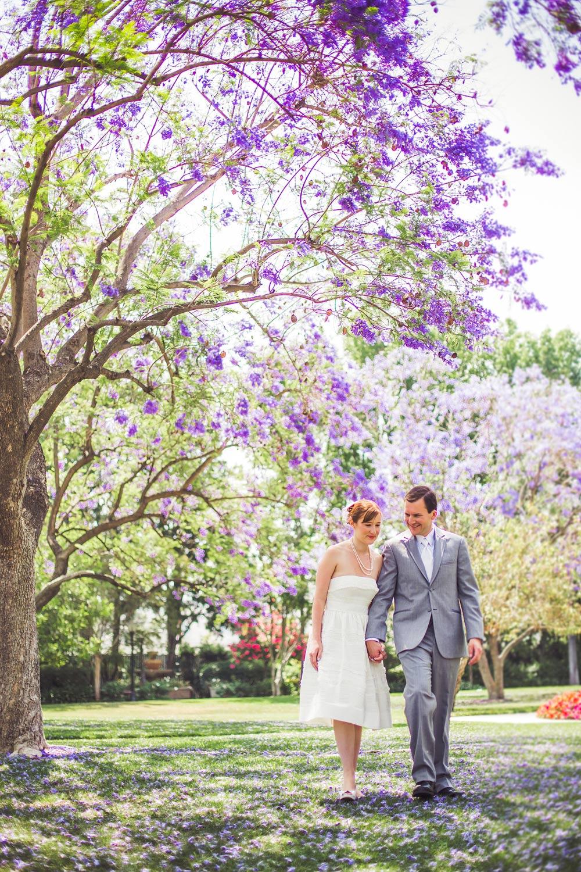 Pickwick Gardens Wedding | Stephen Grant Photography