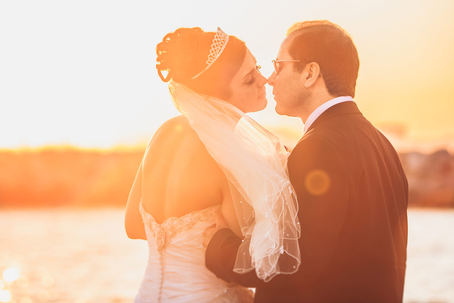Seal Beach Wedding | Stephen Grant Photography