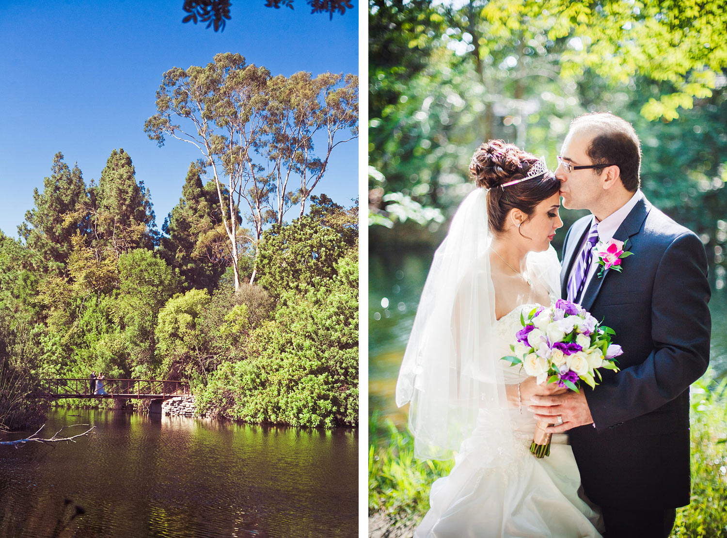 El Dorado Park Wedding | Stephen Grant Photography