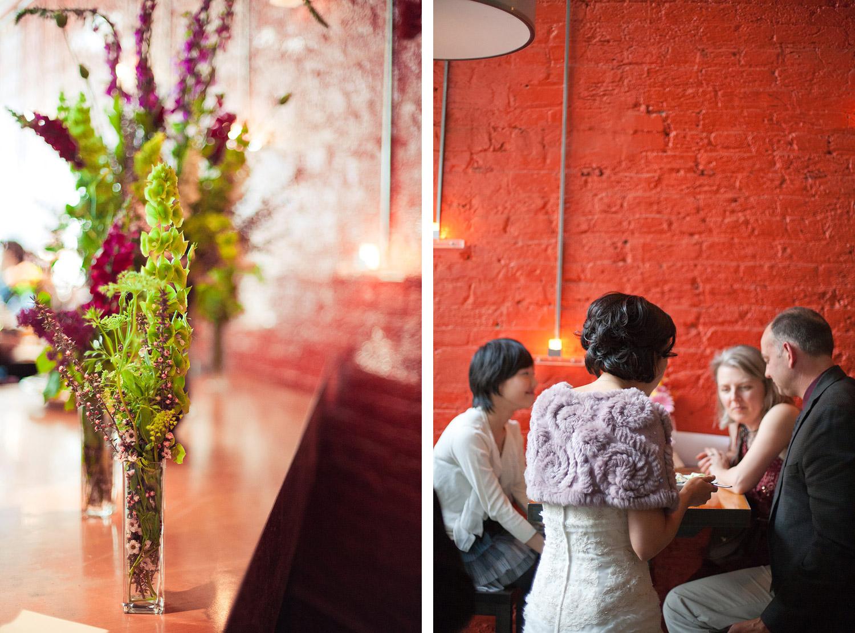 Bocadillos Wedding Reception | Stephen Grant Photography