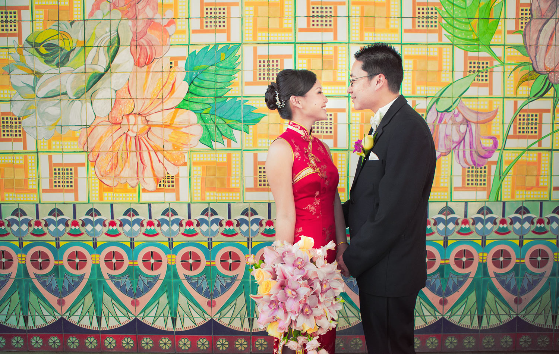 Westin Pasadena Wedding | Stephen Grant Photography