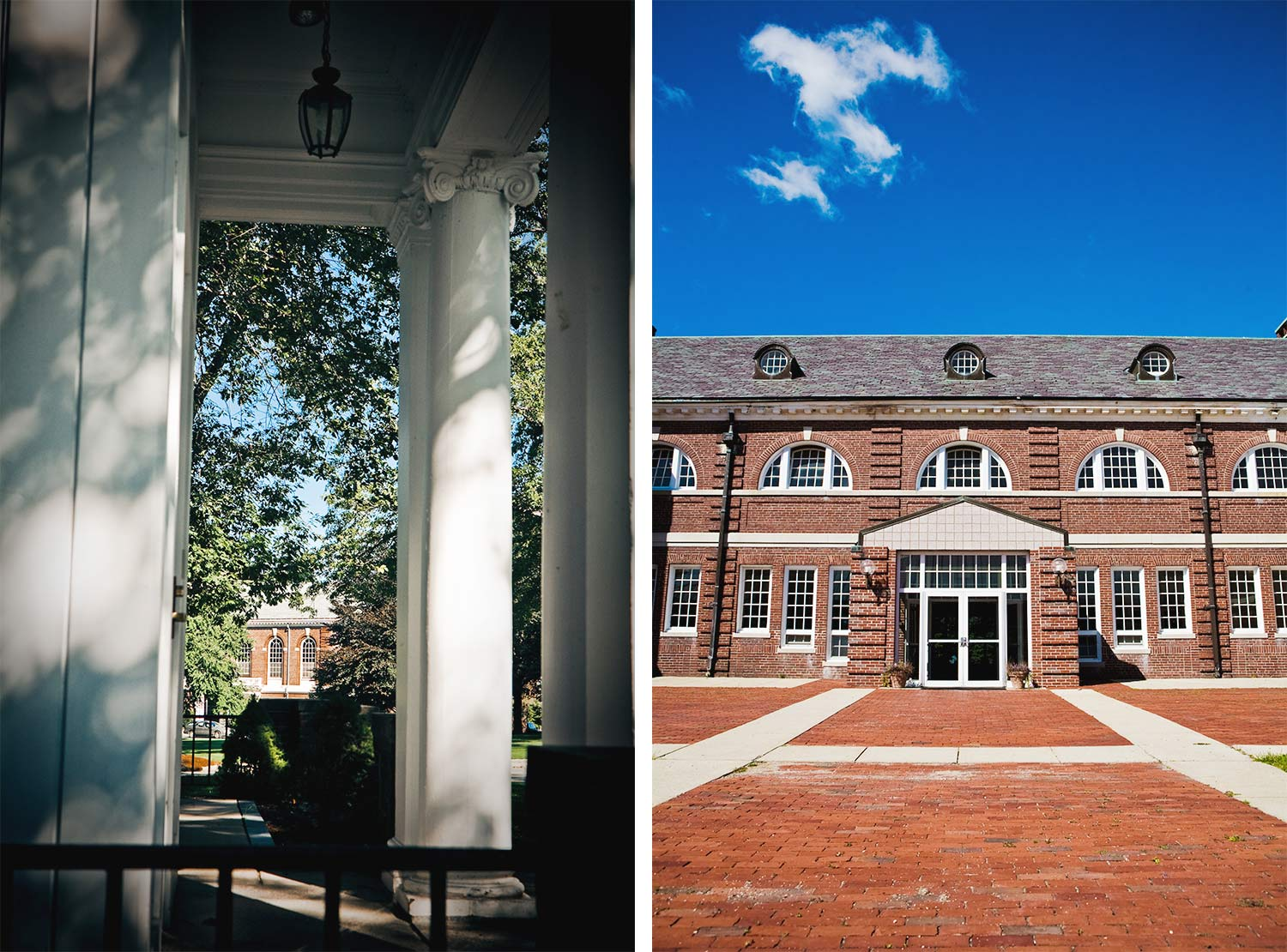 Middlesex School Concord, MA | Stephen Grant Photography