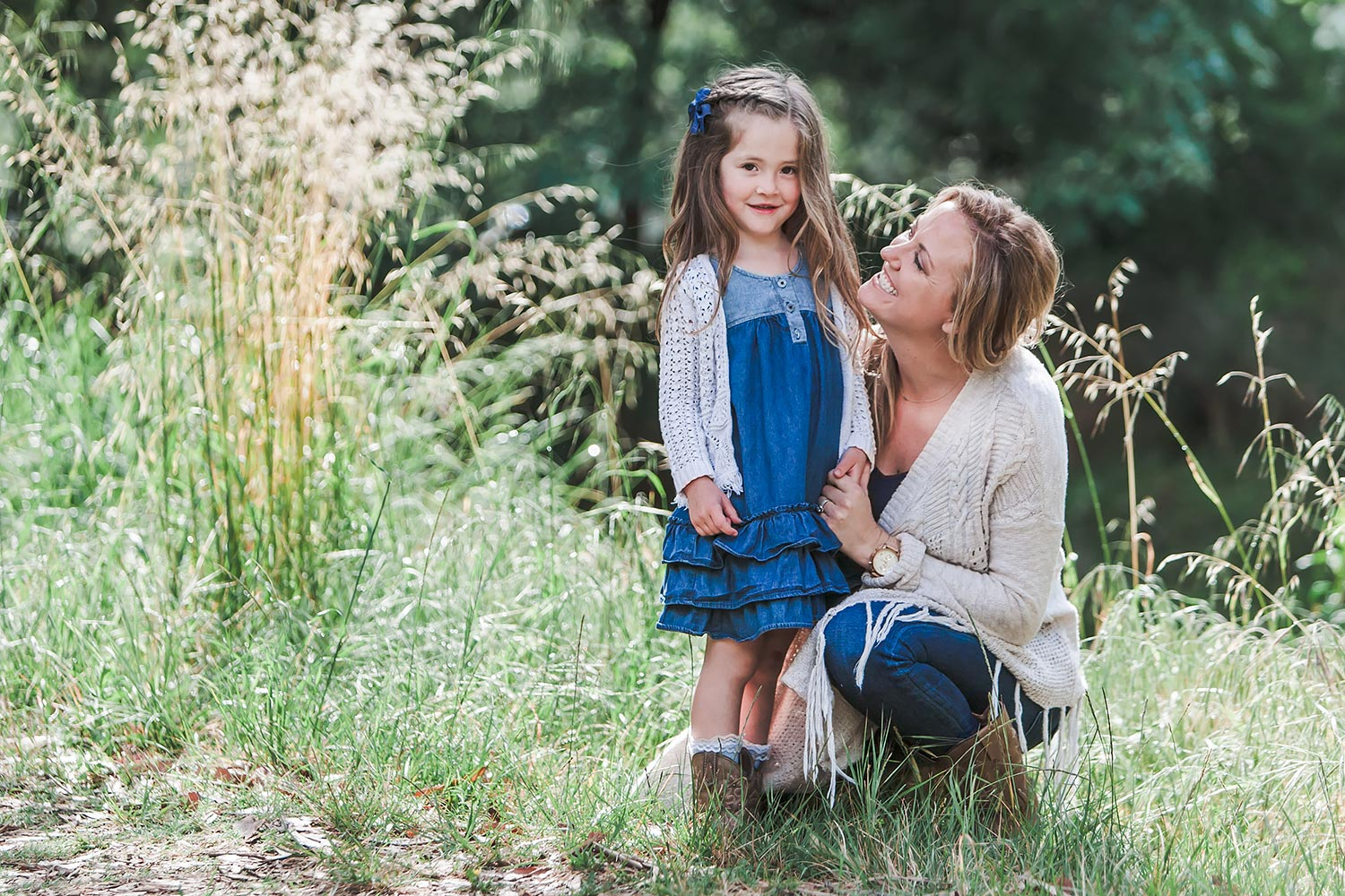 Newburyport Family Portraits | Stephen Grant Photography