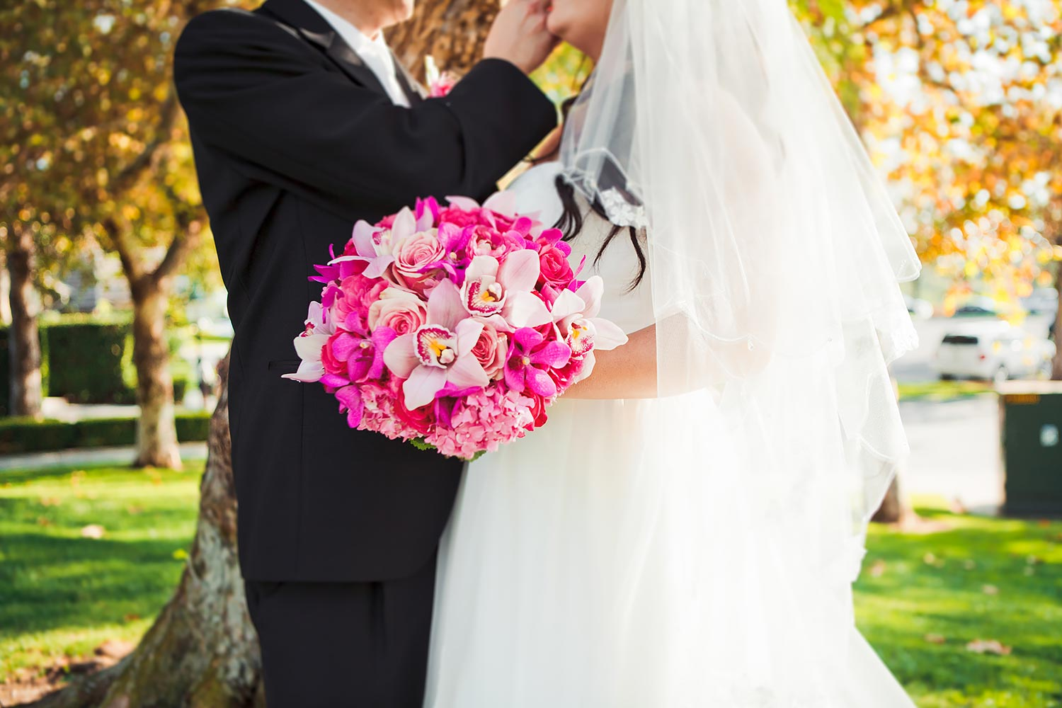 Summit House Wedding | Stephen Grant Photography