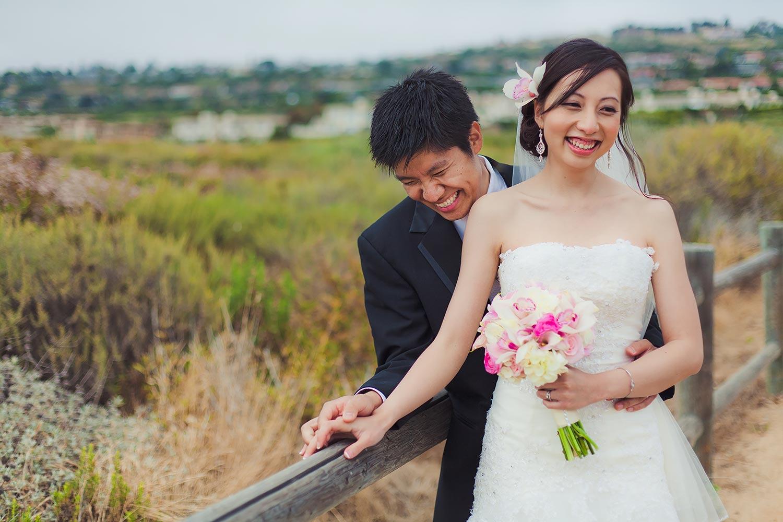 Palos Verdes Bridal Session | Stephen Grant Photography