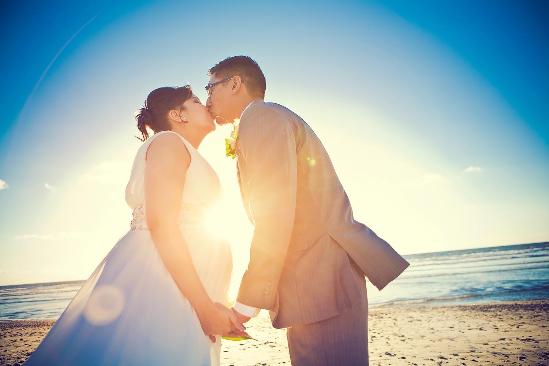 Torrey Pines State Beach Wedding | Stephen Grant Photography