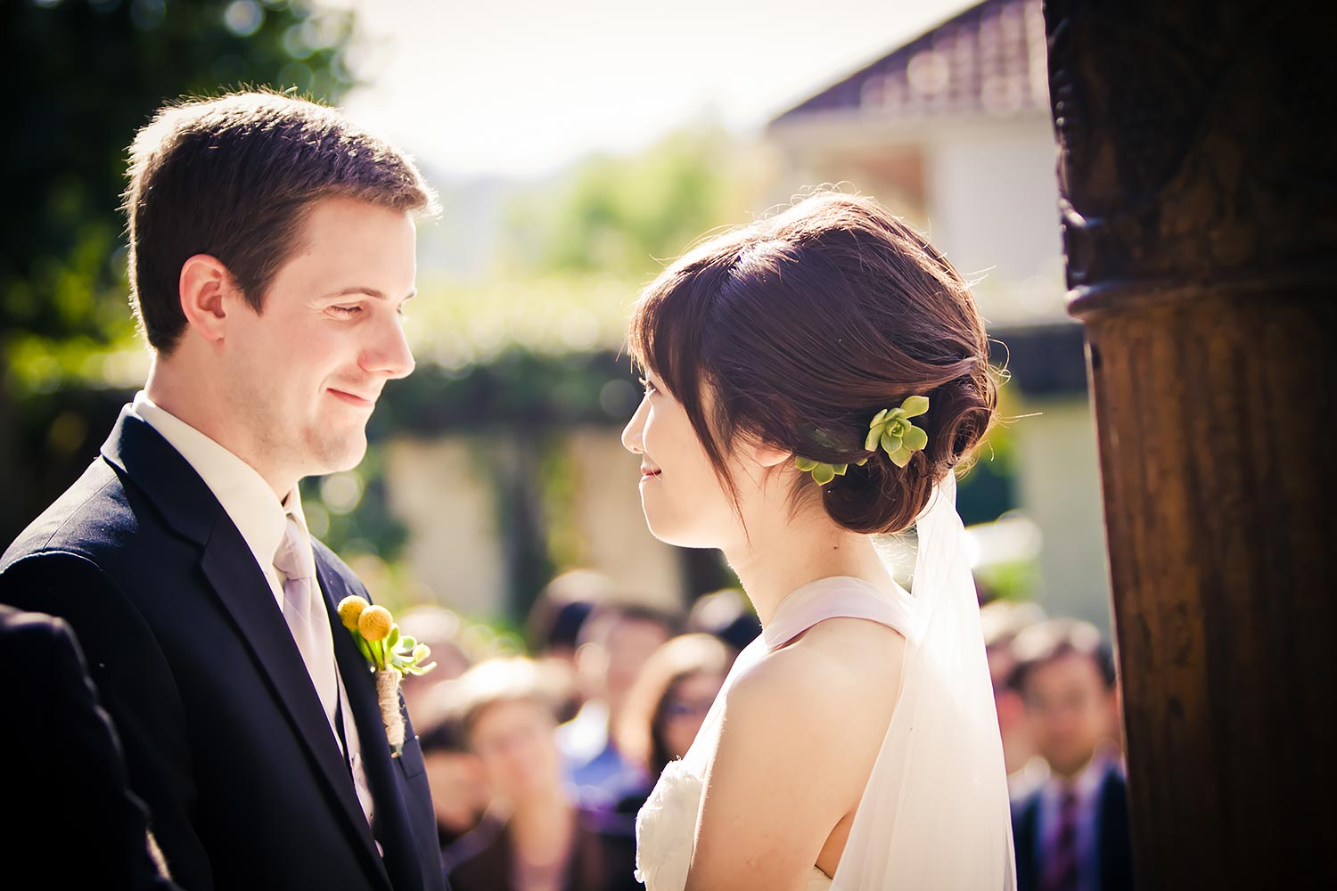 Westlake Village Inn Wedding | Stephen Grant Photography