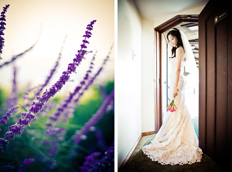 Wayfarer Chapel Wedding | Stephen Grant Photographer