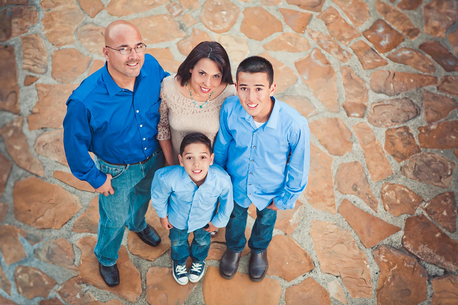 Hillcrest Park Family Portraits | Stephen Grant Photography