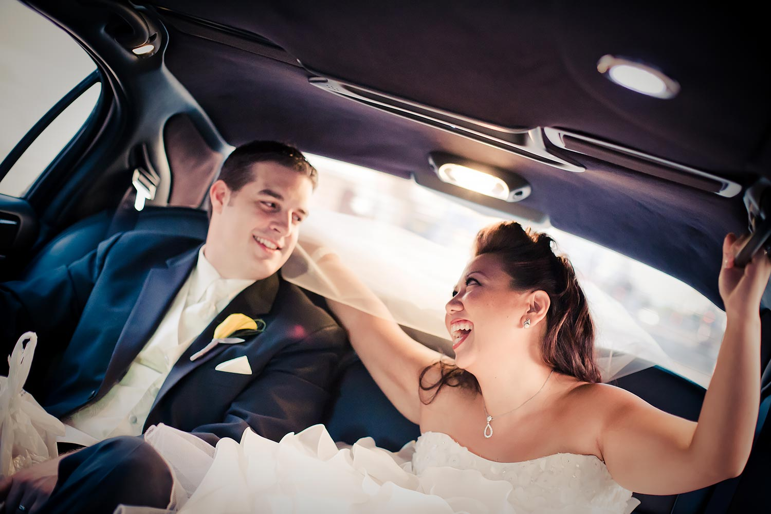 W Hotel Wedding | Stephen Grant Photography