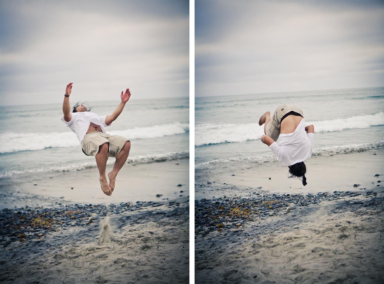 Oceanside Lifestyle Portraits | Stephen Grant Photography