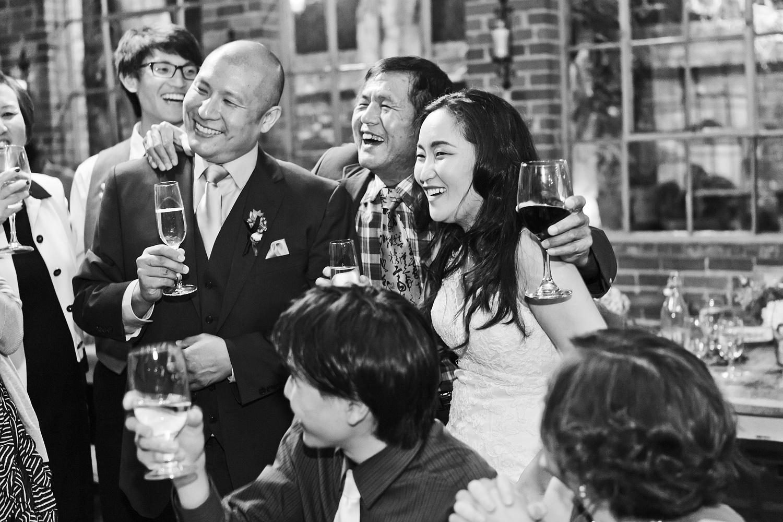 Boston Asian Wedding Photography | Stephen Grant Photography