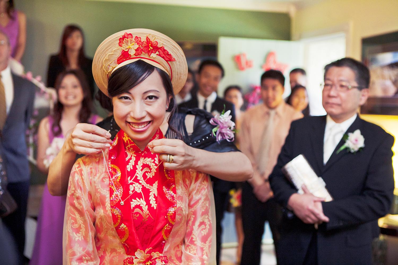 Boston Asian Wedding Photographer | Stephen Grant Photography