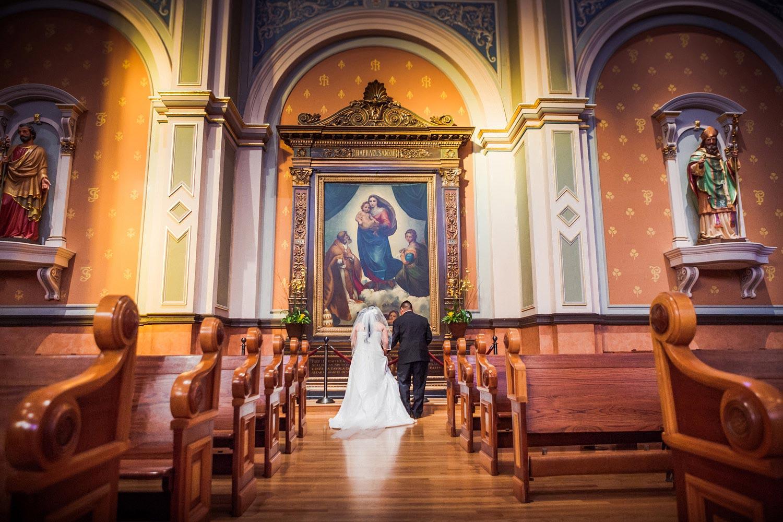 Portsmouth, NH Wedding Photographer | Stephen Grant Photography