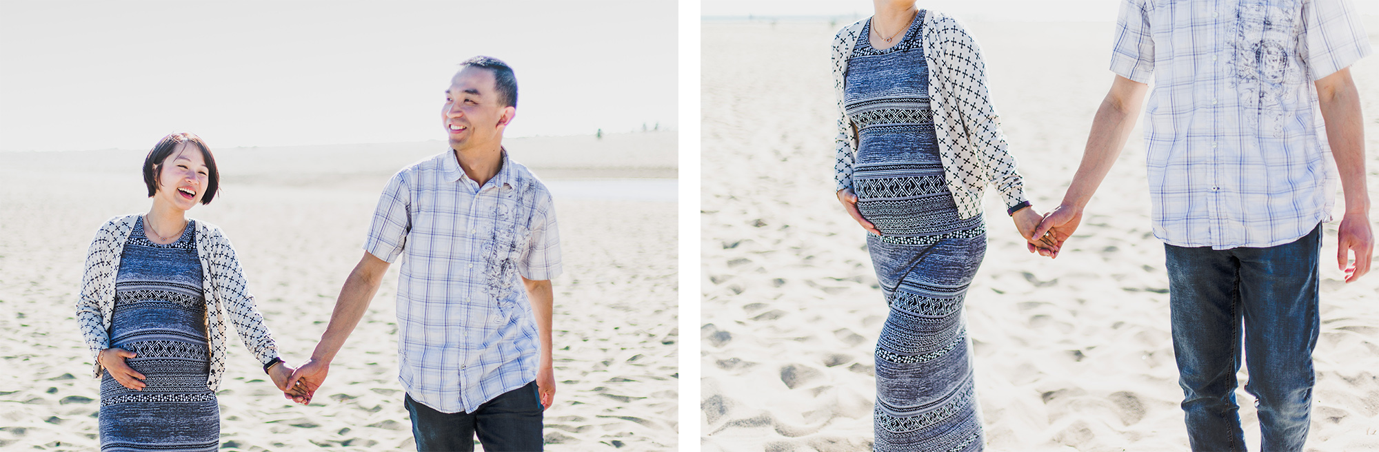 Plum Island Maternity Portrait Photographer | Stephen Grant Photography