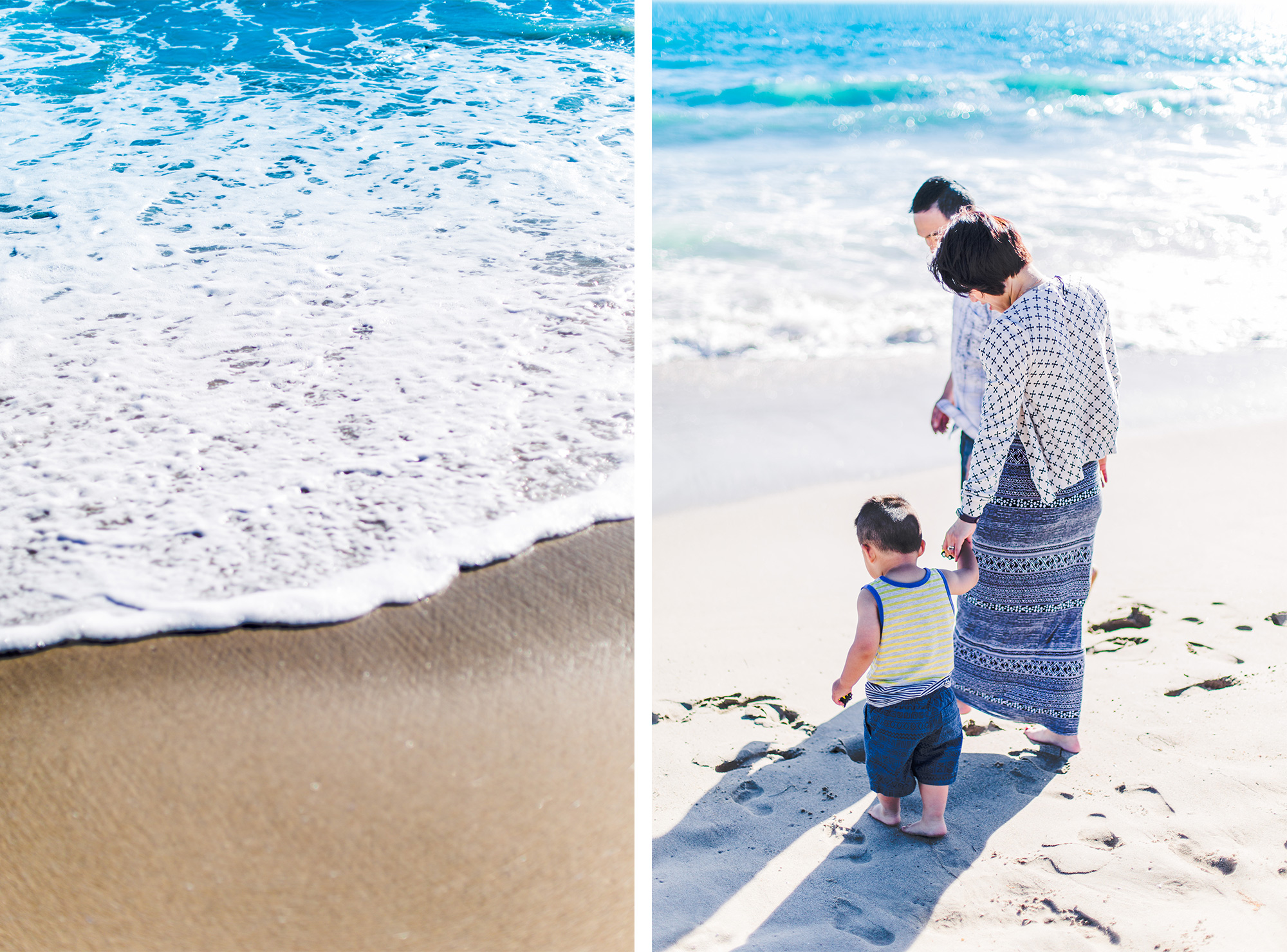 Hampton Beach Family Portrait Photographer | Stephen Grant Photography