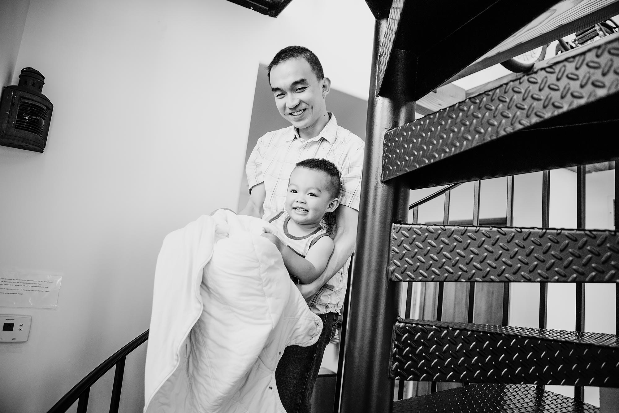 Boston Family Portrait Photographer | Stephen Grant Photography