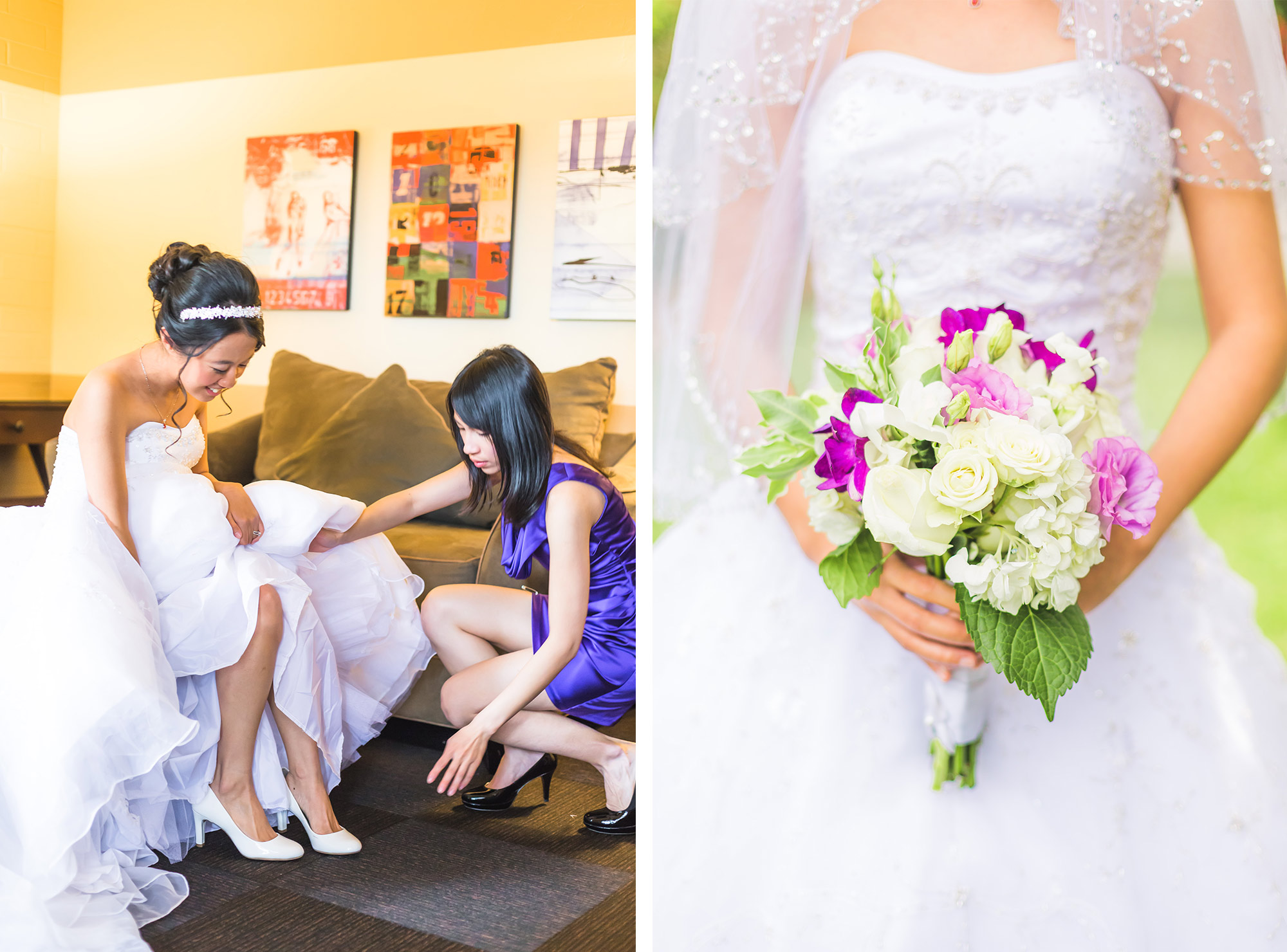 Boston Wedding Photographer | Stephen Grant Photography