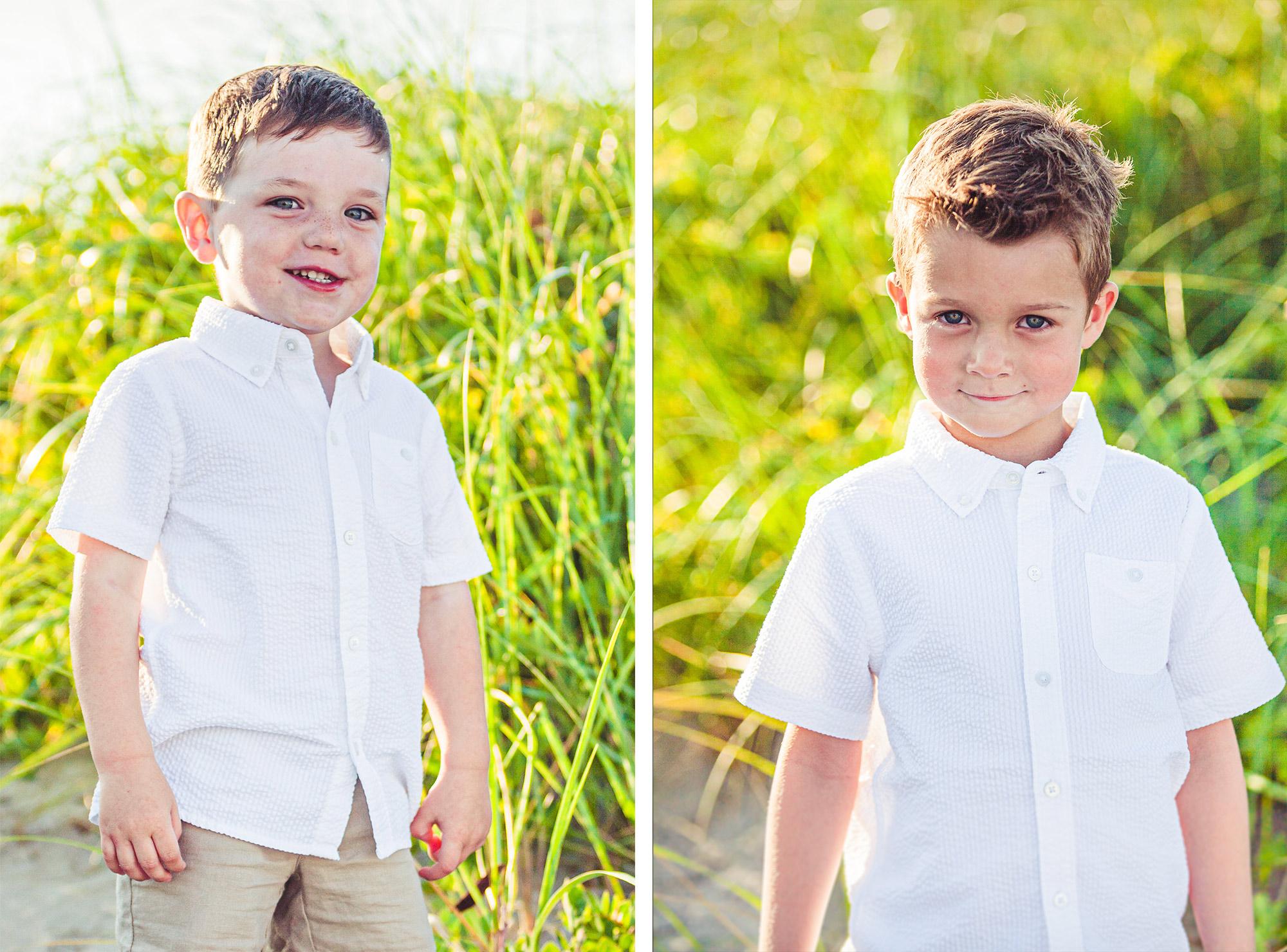 Crane Beach Family Portraits   Stephen Grant Photography