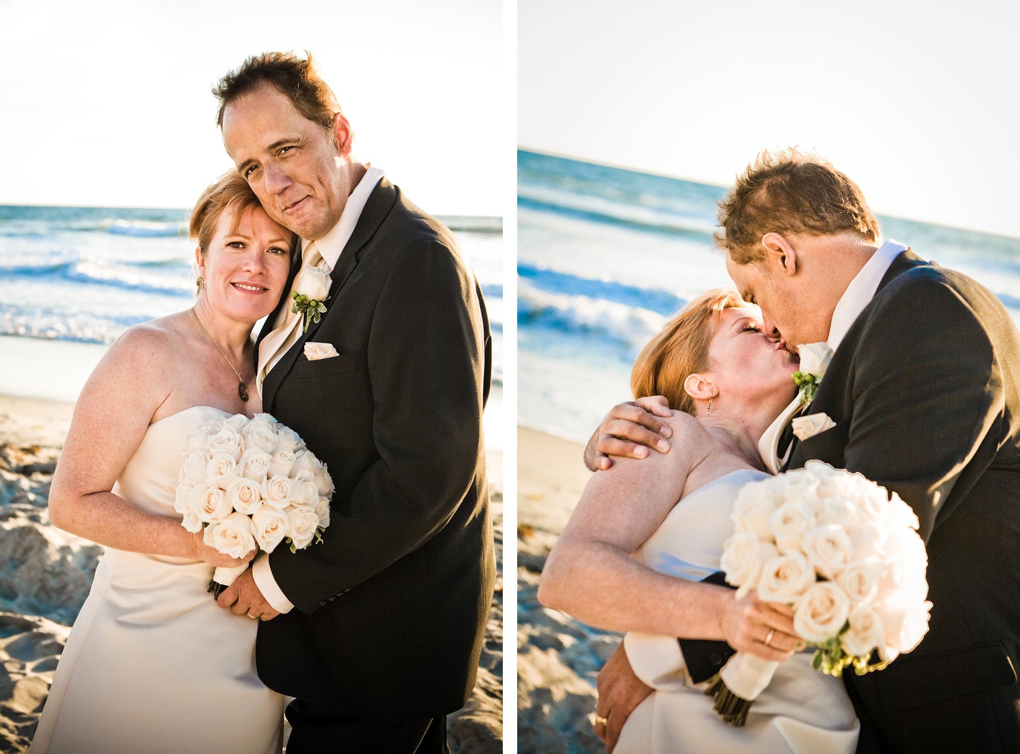 Salisbury Beach Wedding | Stephen Grant Photography