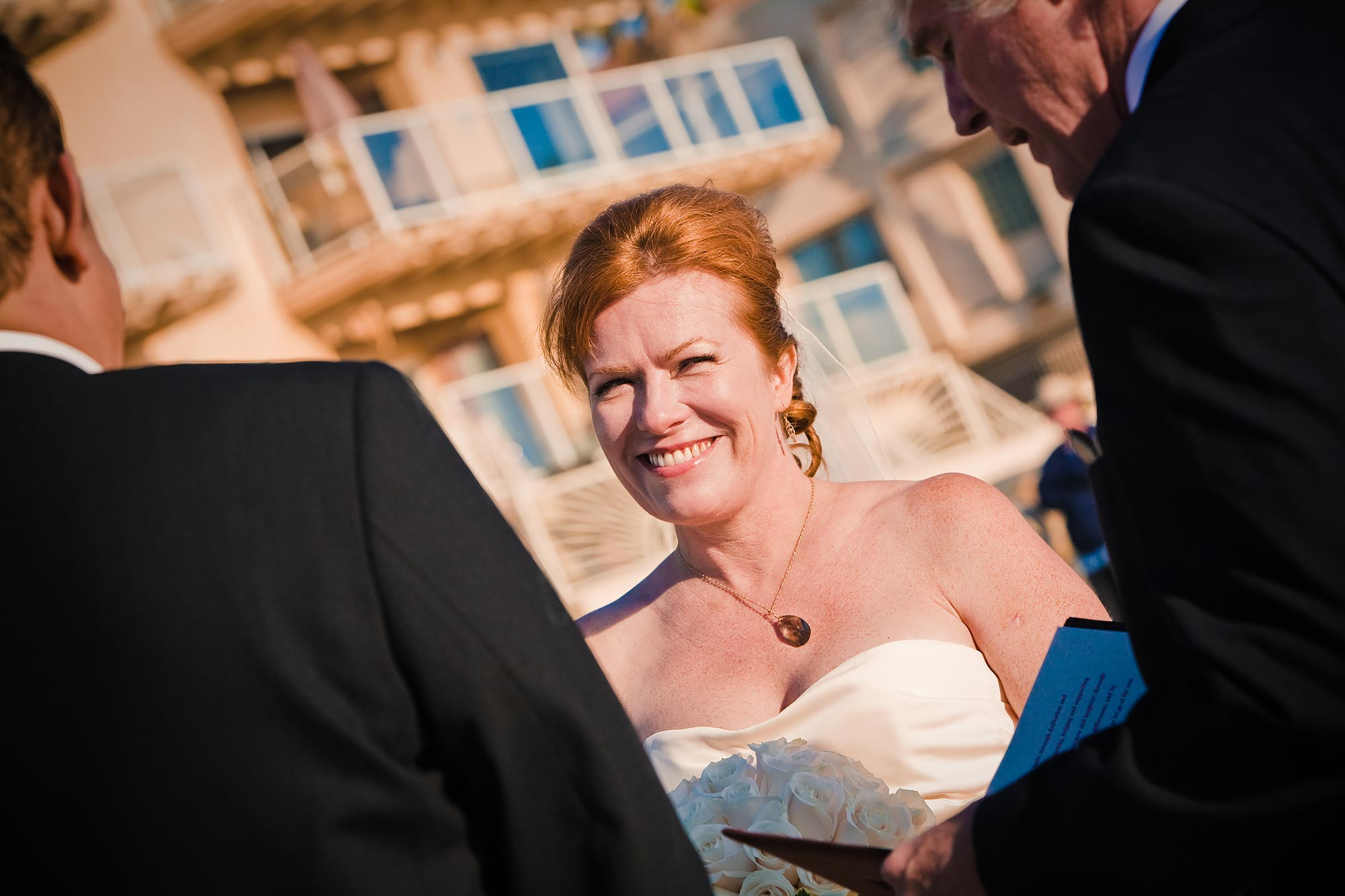 Rockport Wedding Photographer | Stephen Grant Photography
