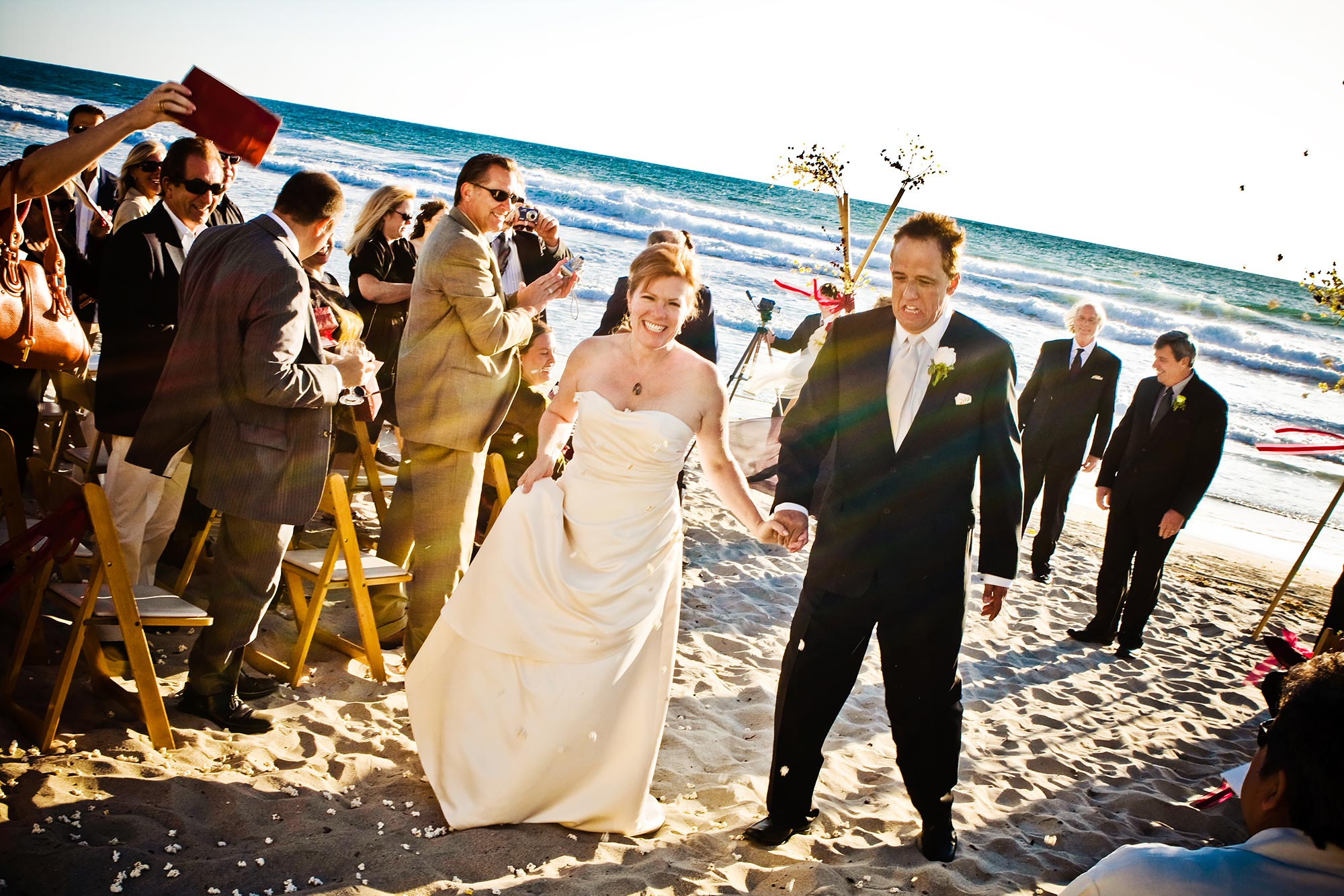 Swampscott Beach Wedding | Stephen Grant Photography