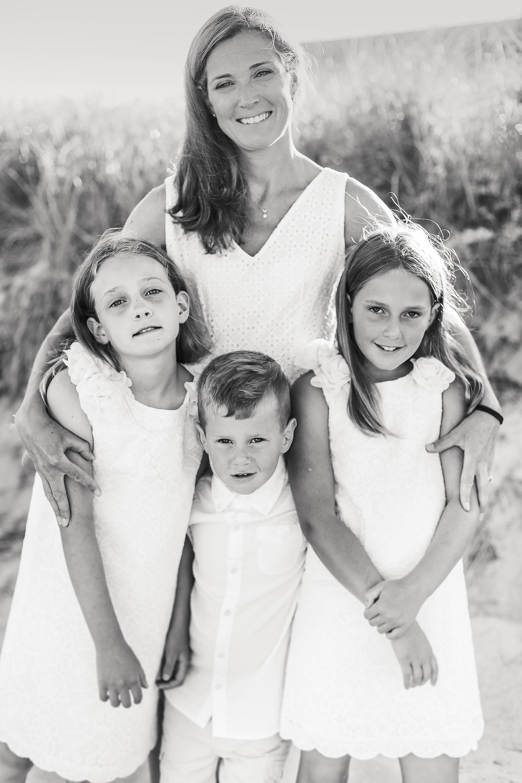 Salisbury Beach Family Portrait Photographer   Stephen Grant Photography
