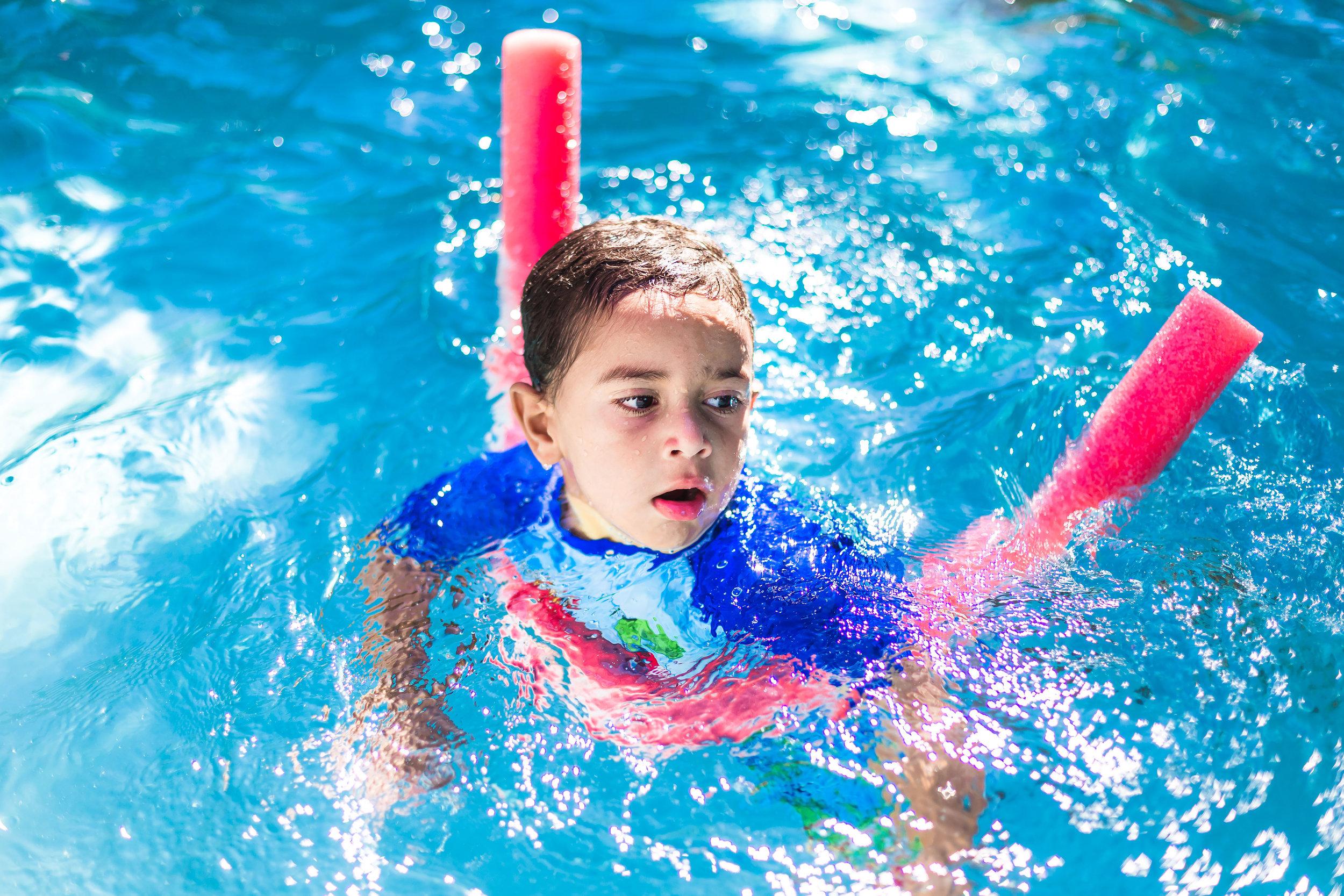 Ipswich YMCA Children's Birthday Photographer   Stephen Grant Photography