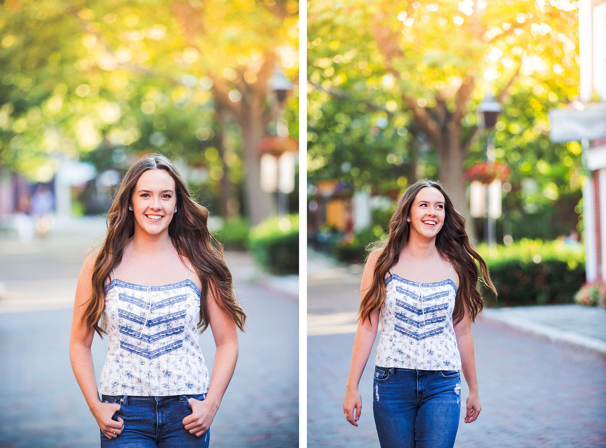 Boston Senior Portrait Photographer | Stephen Grant Photography