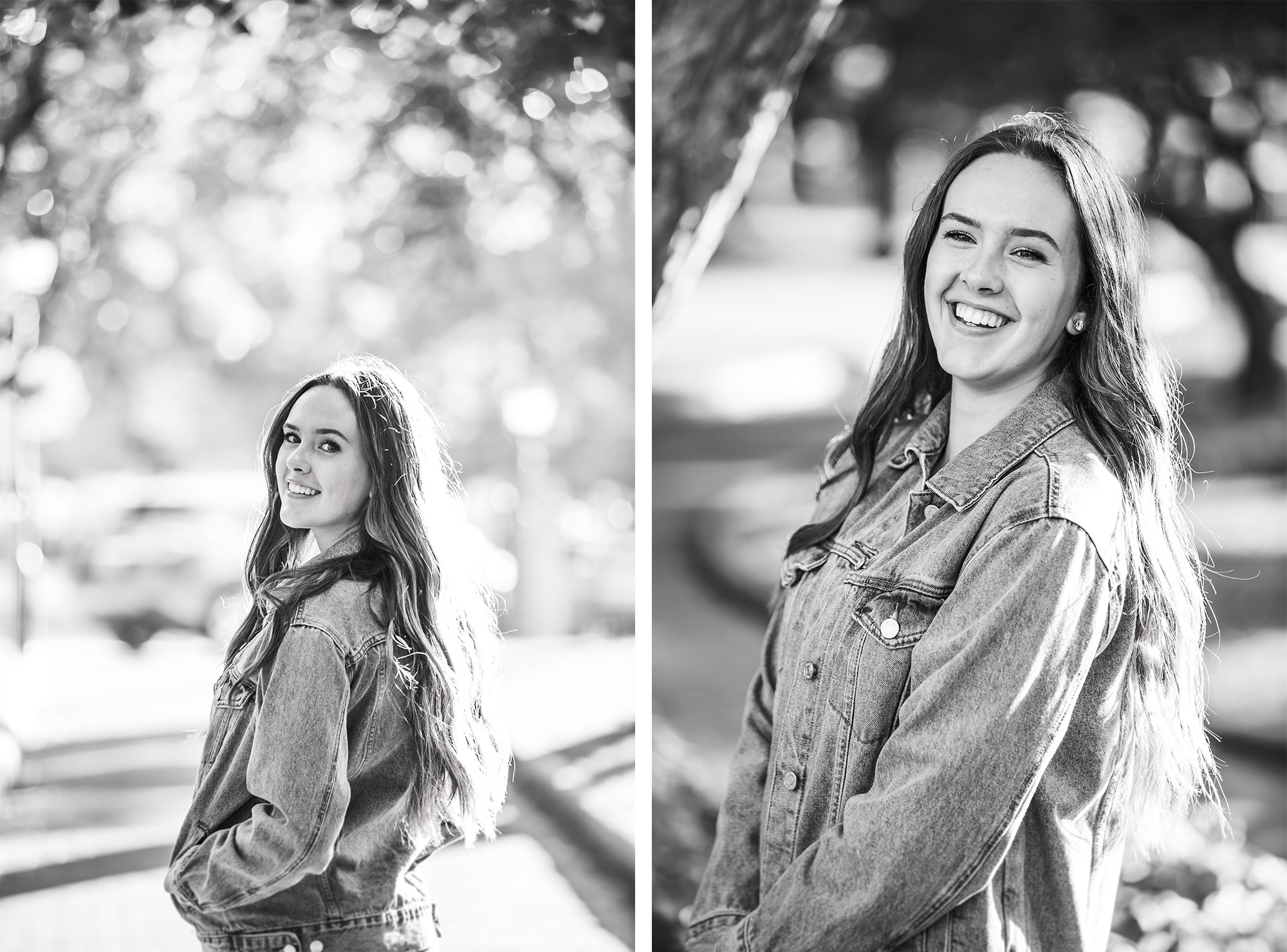 Somerville Senior Portrait Photographer | Stephen Grant Photography