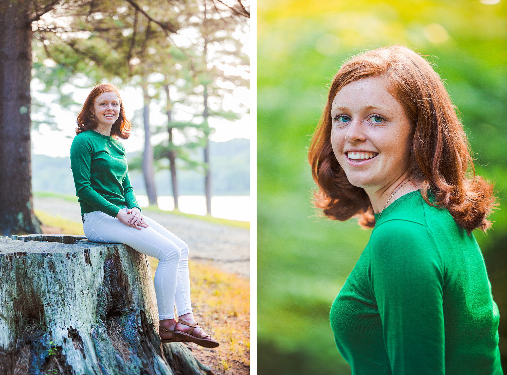 Bradley Palmer Senior Portrait Photographer | Stephen Grant Photography