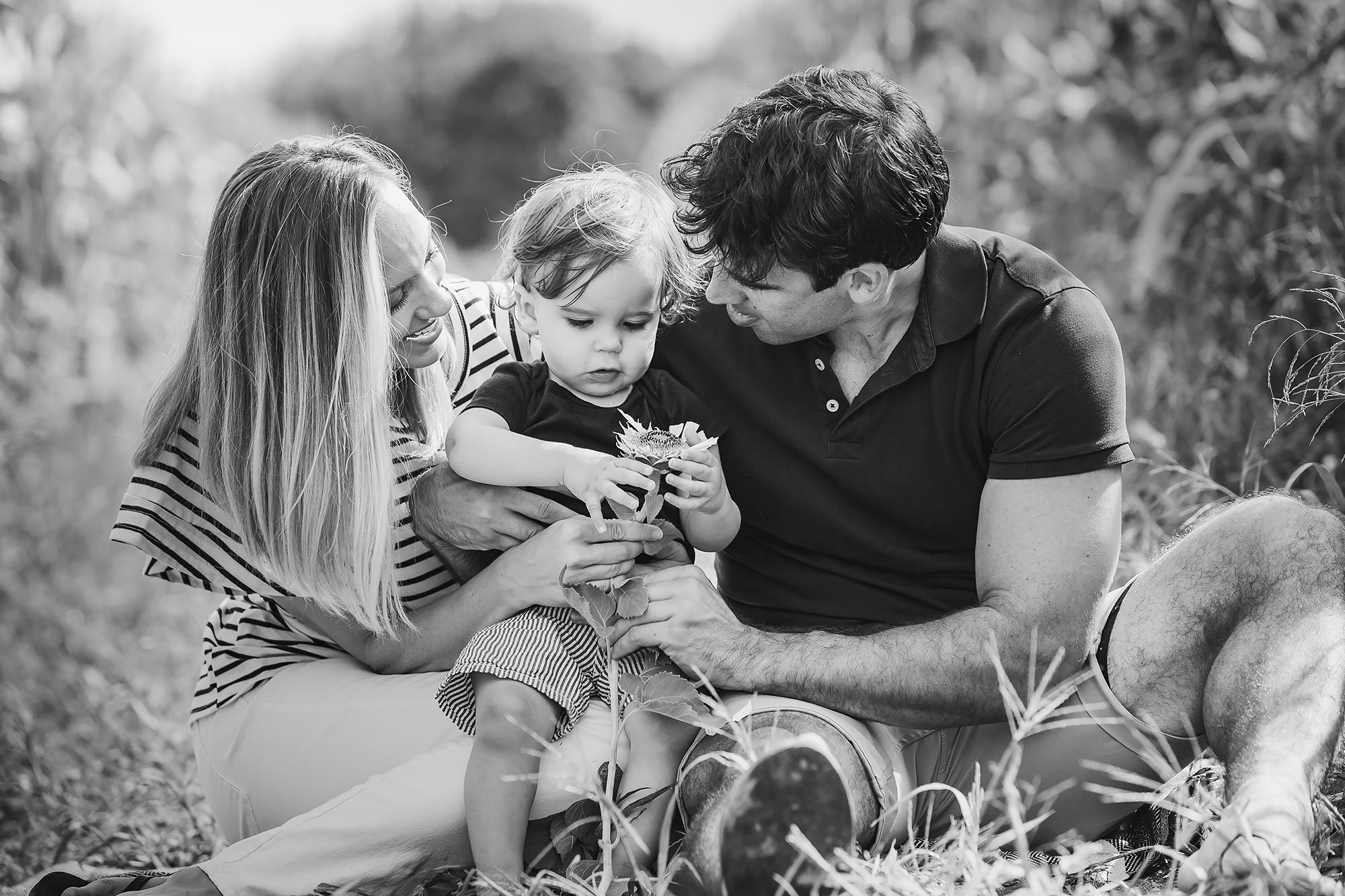 Colby Farm Family Portrait Photographer | Stephen Grant Photography
